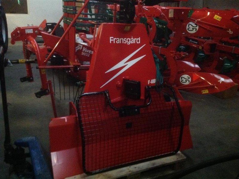 Seilwinde типа Fransgard V 4000, Gebrauchtmaschine в Bredsten (Фотография 2)