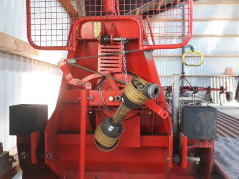 Seilwinde a típus Fransgard V4000, Gebrauchtmaschine ekkor: Hadsten (Kép 1)