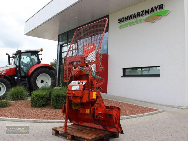 Seilwinde типа Fransgard V6000S, Gebrauchtmaschine в Aurolzmünster (Фотография 1)