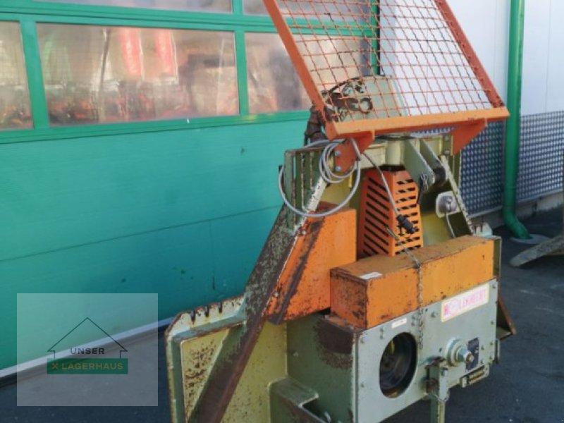 Seilwinde типа Holzknecht 206 BE, Gebrauchtmaschine в St. Michael (Фотография 1)