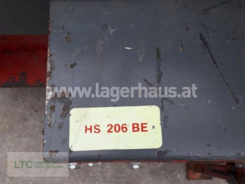 Seilwinde typu Holzknecht 206 BE, Gebrauchtmaschine v Kirchdorf (Obrázok 4)