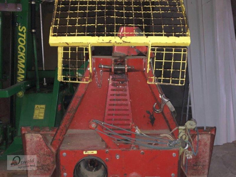 Seilwinde des Typs Holzknecht Hobby 45, Gebrauchtmaschine in Regen (Bild 1)