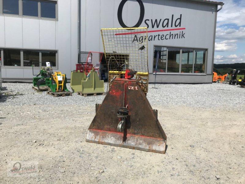 Seilwinde типа Holzknecht HS 204 B, Gebrauchtmaschine в Iggensbach (Фотография 2)