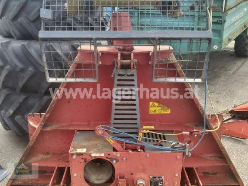 Seilwinde des Typs Holzknecht HS 205 B, Gebrauchtmaschine in Klagenfurt (Bild 2)