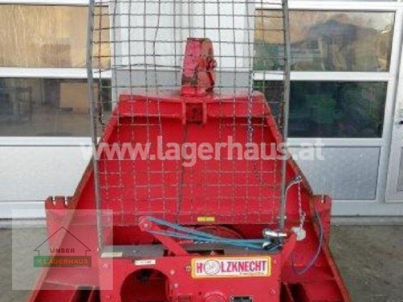 Seilwinde typu Holzknecht HS 205B, Gebrauchtmaschine w Gleisdorf (Zdjęcie 1)
