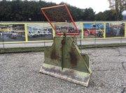 Seilwinde des Typs Holzknecht HS 206 B, Gebrauchtmaschine in Villach