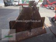 Holzknecht HS 206 BUE Тросовая лебедка