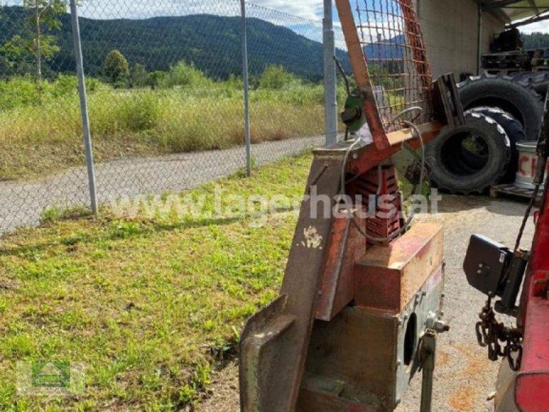 Seilwinde des Typs Holzknecht HS 206 BUE, Gebrauchtmaschine in Klagenfurt (Bild 1)