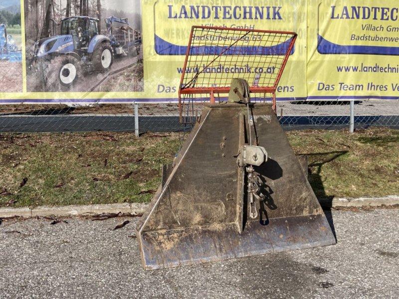 Seilwinde типа Holzknecht HS 260 U, Gebrauchtmaschine в Villach (Фотография 1)
