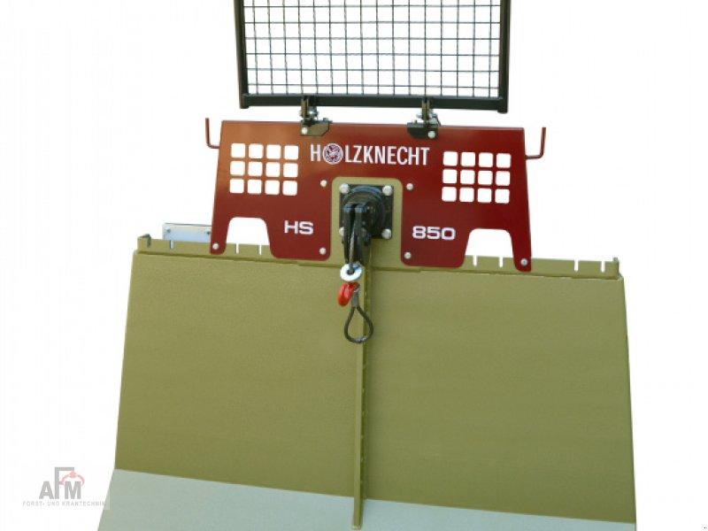 Seilwinde типа Holzknecht HS 260 UE, Neumaschine в Gotteszell (Фотография 2)