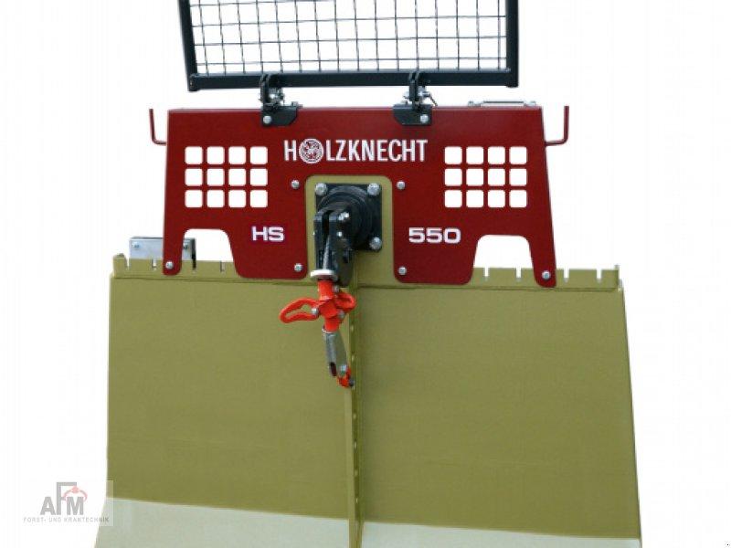 Seilwinde типа Holzknecht HS 260 UE, Neumaschine в Gotteszell (Фотография 1)