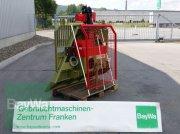 Holzknecht HS 260 UEA SEILWINDE Seilwinde