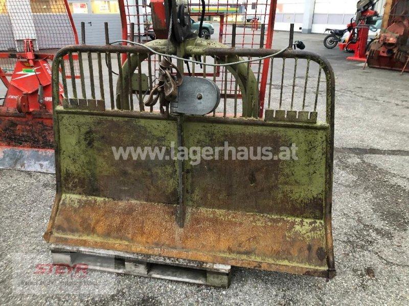 Seilwinde типа Holzknecht HS 306 SE, Gebrauchtmaschine в Kilb (Фотография 1)