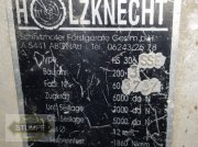 Holzknecht HS 306 SSE Тросовая лебедка
