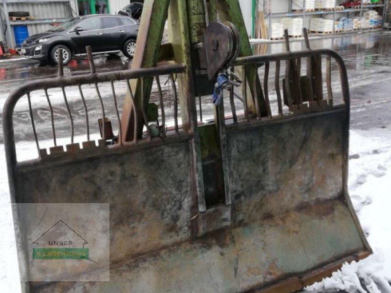 Seilwinde типа Holzknecht HS 307 Profi, Gebrauchtmaschine в St. Michael (Фотография 4)