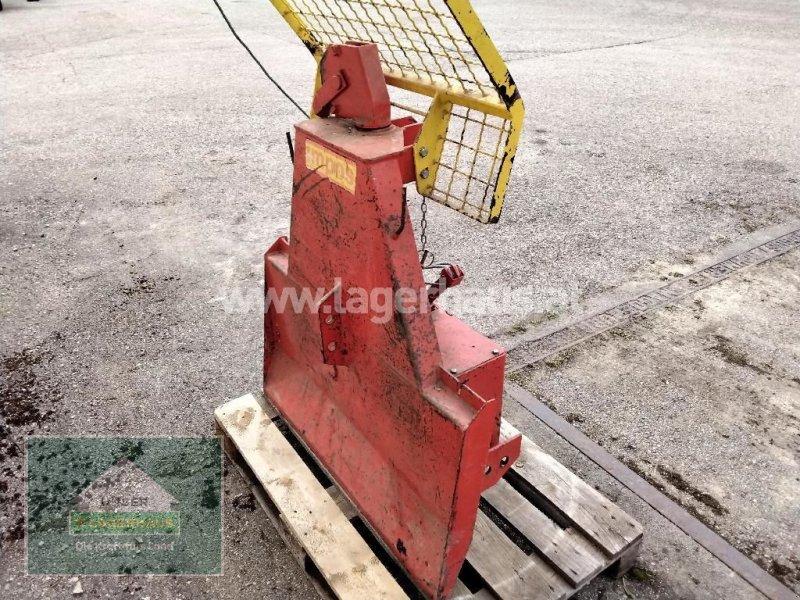 Seilwinde типа Holzknecht HS 35, Gebrauchtmaschine в Wels (Фотография 1)