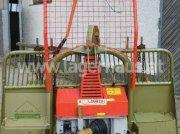 Holzknecht HS 370 PROFI Тросовая лебедка