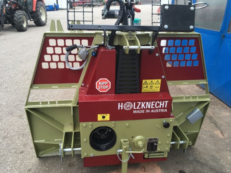 Seilwinde typu Holzknecht HS 5 Classic, Neumaschine w Altenfelden (Zdjęcie 1)