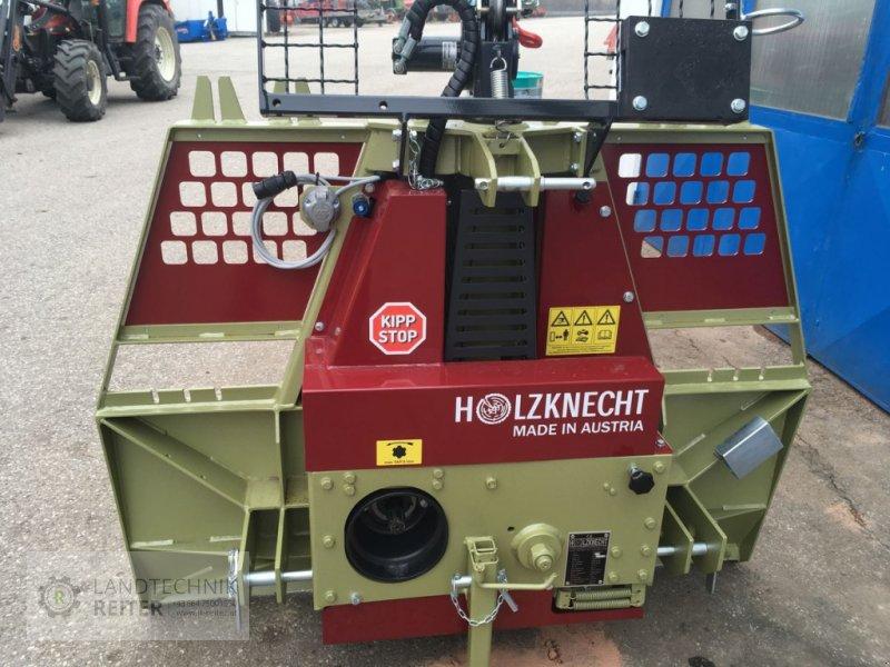 Seilwinde типа Holzknecht HS 5 Classic, Neumaschine в Altenfelden (Фотография 1)