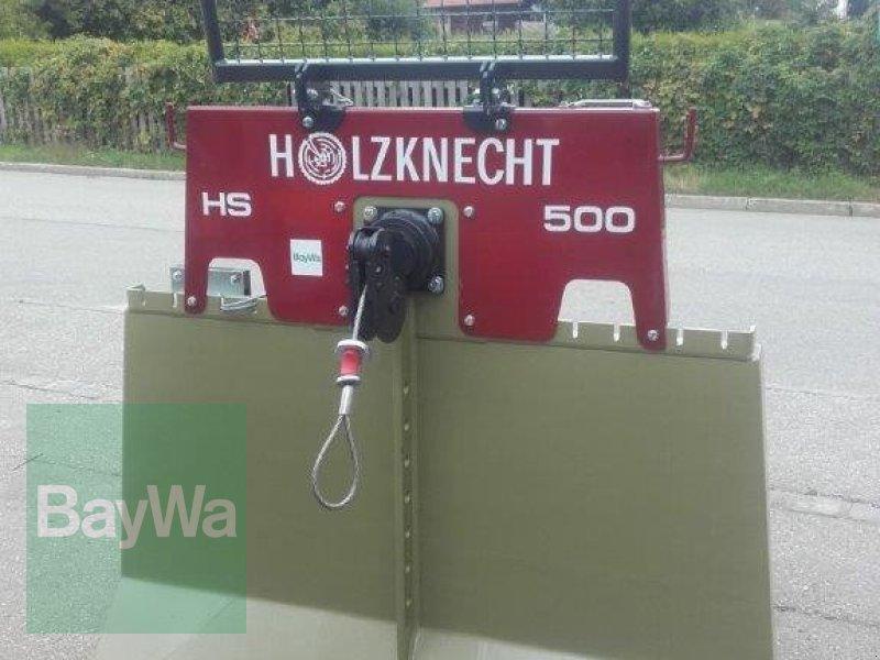 Bild Holzknecht HS 500