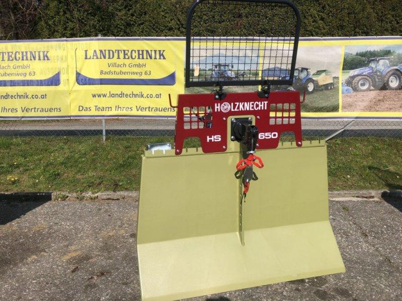 Seilwinde типа Holzknecht HS 650, Gebrauchtmaschine в Villach (Фотография 1)