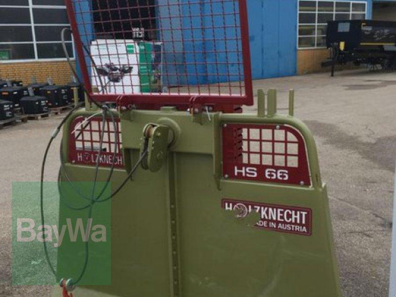 Seilwinde des Typs Holzknecht HS 66, Gebrauchtmaschine in Obertraubling (Bild 5)