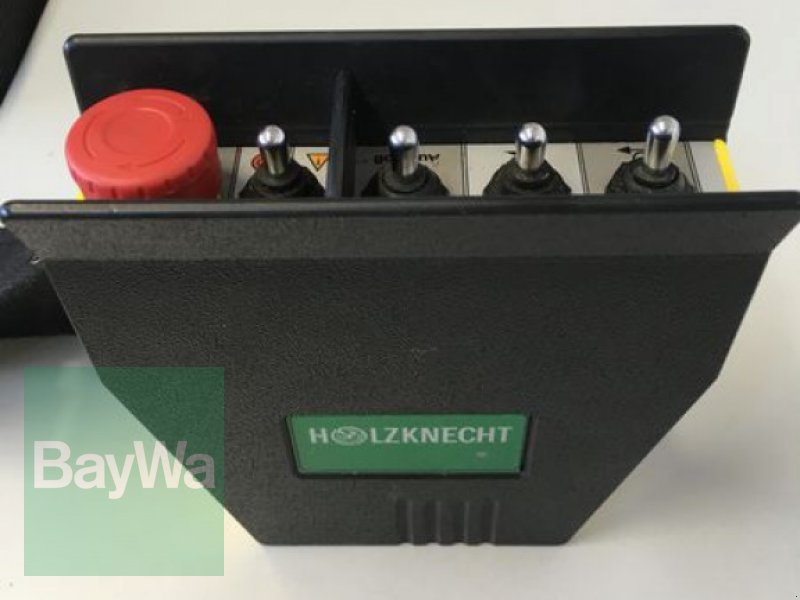 Seilwinde des Typs Holzknecht HS 66, Gebrauchtmaschine in Obertraubling (Bild 11)
