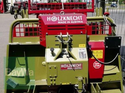 Seilwinde des Typs Holzknecht HS 66, Gebrauchtmaschine in Obertraubling (Bild 1)