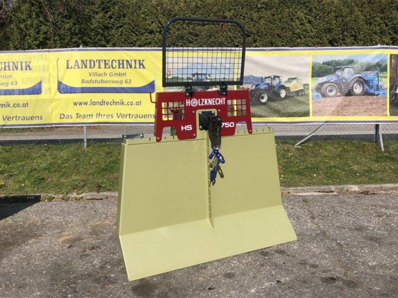 Seilwinde типа Holzknecht HS 750, Gebrauchtmaschine в Villach (Фотография 1)