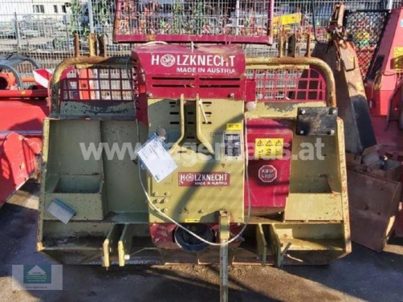Seilwinde des Typs Holzknecht HS 77, Gebrauchtmaschine in Klagenfurt (Bild 1)