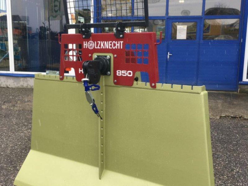Seilwinde des Typs Holzknecht HS 850, Gebrauchtmaschine in Villach (Bild 1)