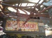 Seilwinde des Typs Holzknecht HS 930, Gebrauchtmaschine in Miesbach