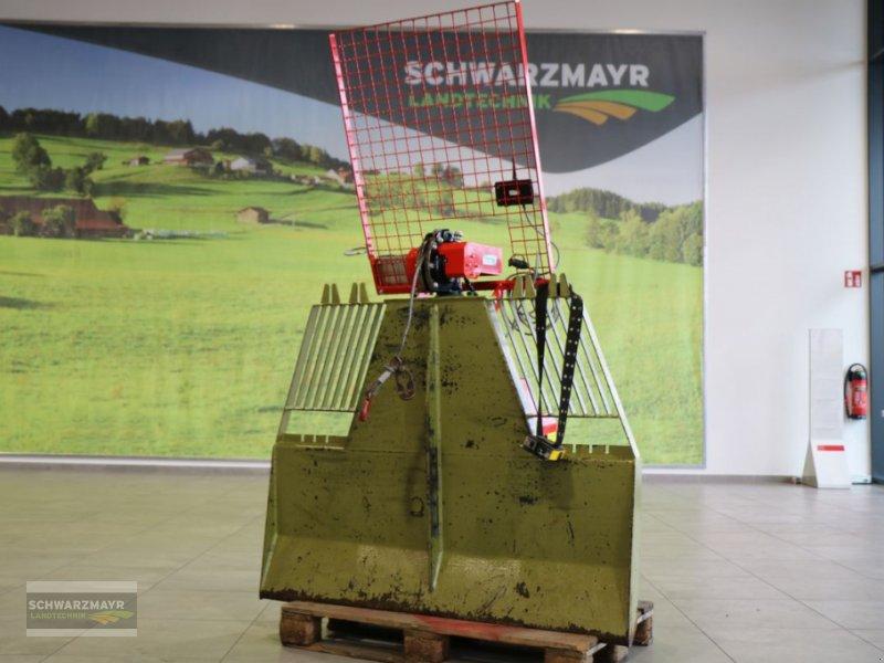 Seilwinde des Typs Holzknecht HS RC 5, Gebrauchtmaschine in Gampern (Bild 1)