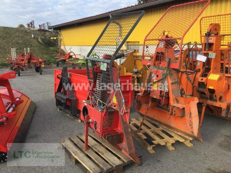 Seilwinde типа Holzknecht HS204B, Gebrauchtmaschine в Zwettl (Фотография 2)