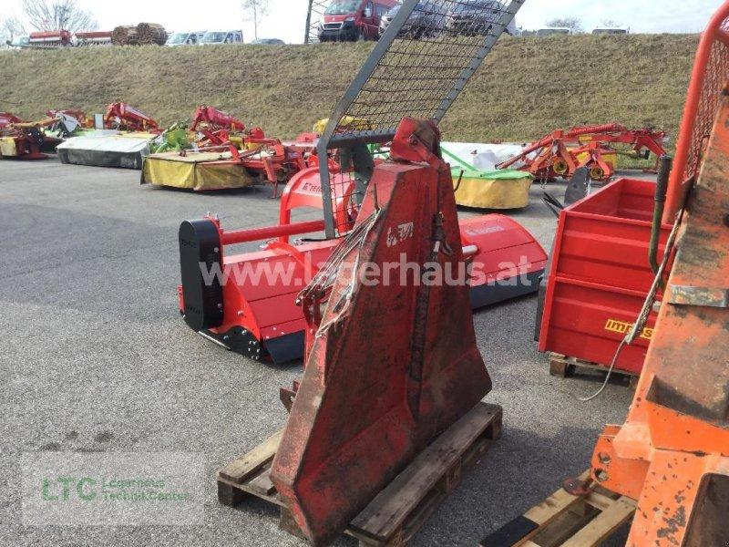 Seilwinde типа Holzknecht HS204B, Gebrauchtmaschine в Zwettl (Фотография 4)