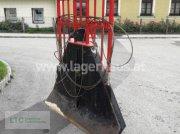 Holzknecht HS206 Тросовая лебедка