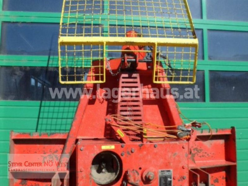 Seilwinde типа Holzknecht IMPOS 55, Gebrauchtmaschine в Purgstall (Фотография 1)