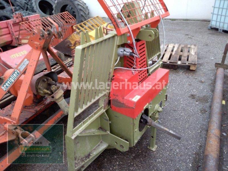 Seilwinde типа Holzknecht RC 5, Gebrauchtmaschine в Perg (Фотография 7)