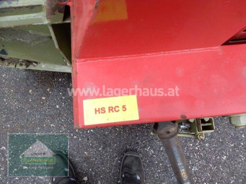 Seilwinde типа Holzknecht RC 5, Gebrauchtmaschine в Perg (Фотография 8)