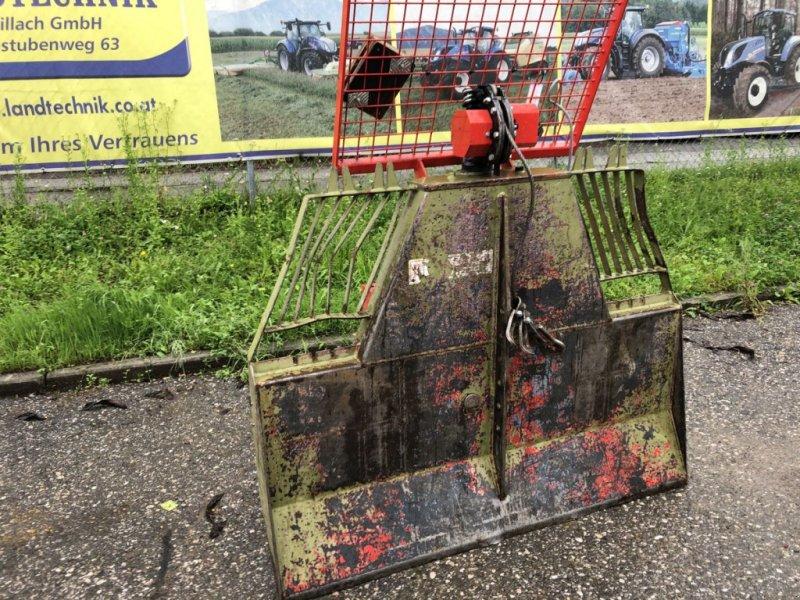 Seilwinde типа Holzknecht RC 6, Gebrauchtmaschine в Villach (Фотография 2)