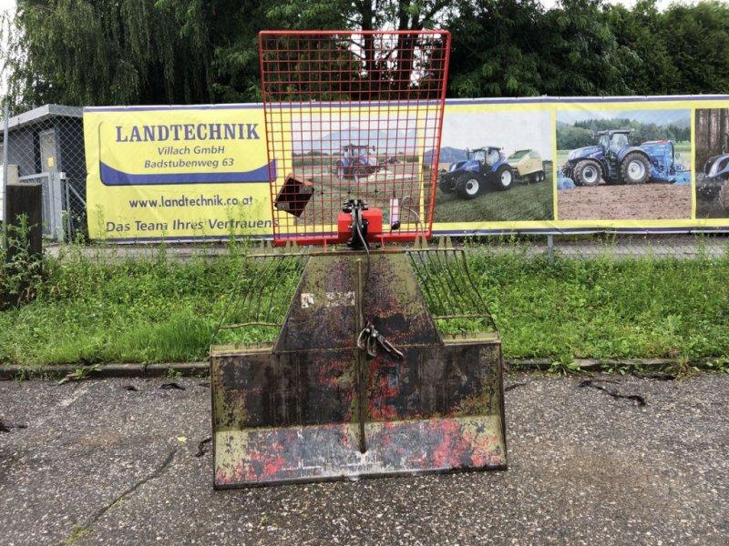 Seilwinde типа Holzknecht RC 6, Gebrauchtmaschine в Villach (Фотография 1)