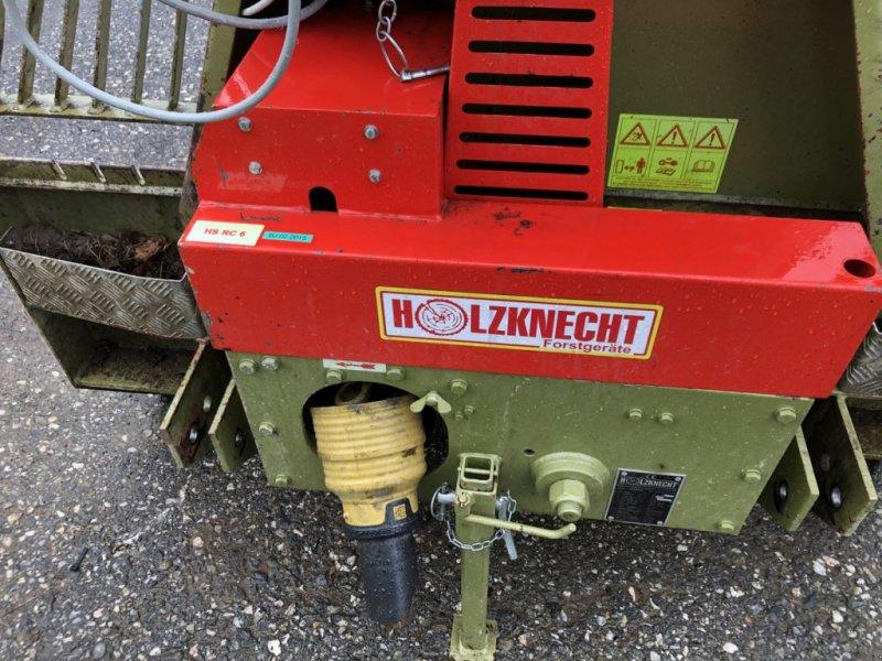 Seilwinde типа Holzknecht RC 6, Gebrauchtmaschine в Villach (Фотография 5)