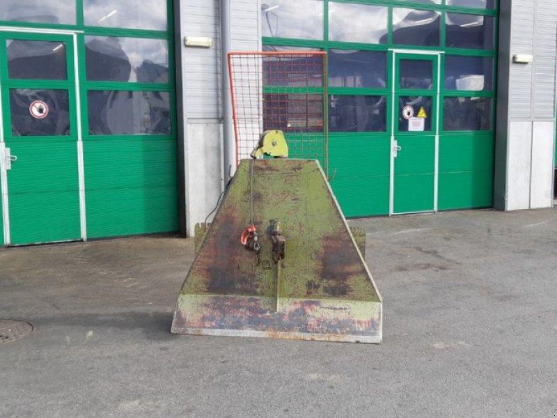 Seilwinde typu Holzknecht Seilwinde 5to, Gebrauchtmaschine w Tamsweg (Zdjęcie 1)