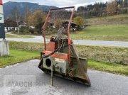 Seilwinde a típus Holzknecht Seilwinde HS 206 BUE, Gebrauchtmaschine ekkor: Eben
