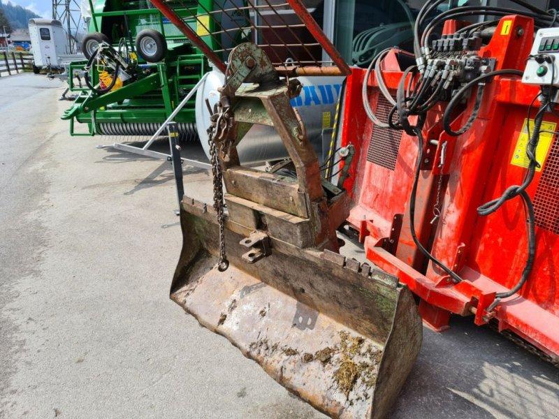 Seilwinde типа Holzknecht Seilwinde, Gebrauchtmaschine в Bruck (Фотография 1)