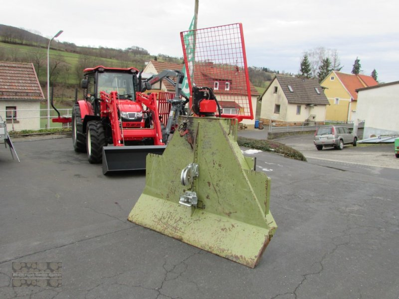 Seilwinde типа Holzknecht Sonstiges, Gebrauchtmaschine в Geroda (Фотография 17)