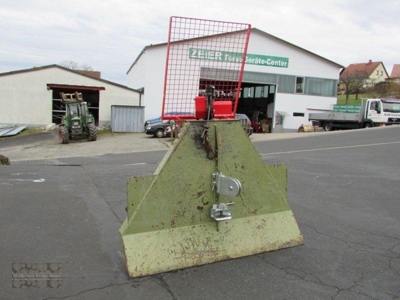 Seilwinde типа Holzknecht Sonstiges, Gebrauchtmaschine в Geroda (Фотография 2)