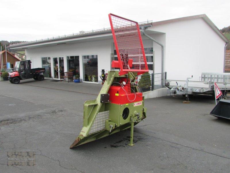 Seilwinde типа Holzknecht Sonstiges, Gebrauchtmaschine в Geroda (Фотография 4)