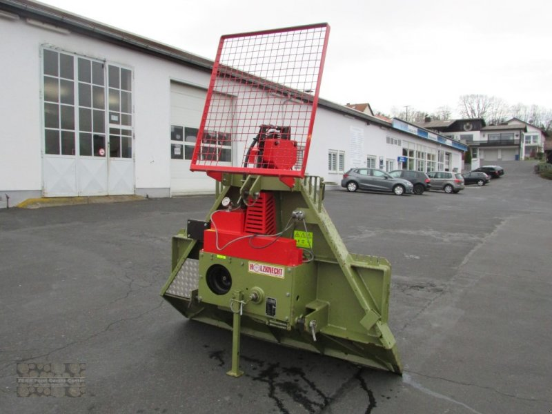 Seilwinde типа Holzknecht Sonstiges, Gebrauchtmaschine в Geroda (Фотография 6)