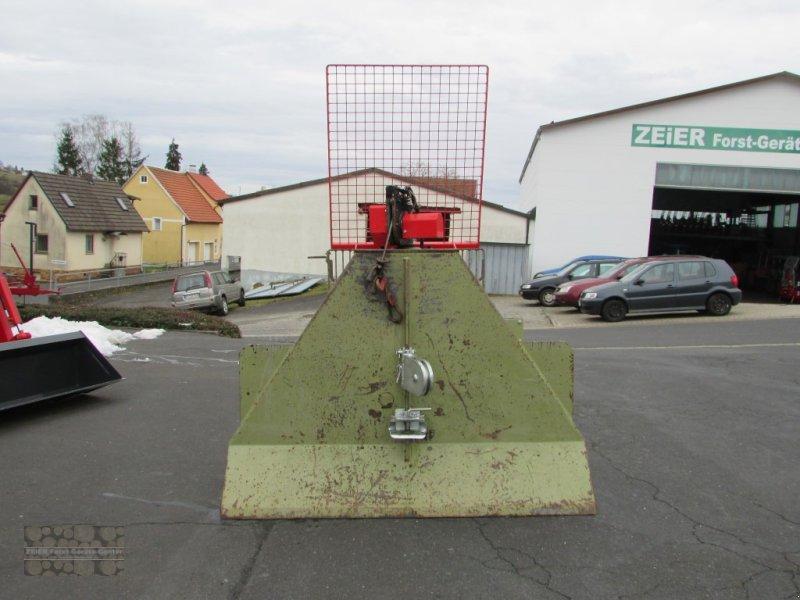 Seilwinde типа Holzknecht Sonstiges, Gebrauchtmaschine в Geroda (Фотография 13)